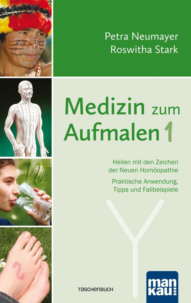 Medizin zum Aufmalen 1 als eBook