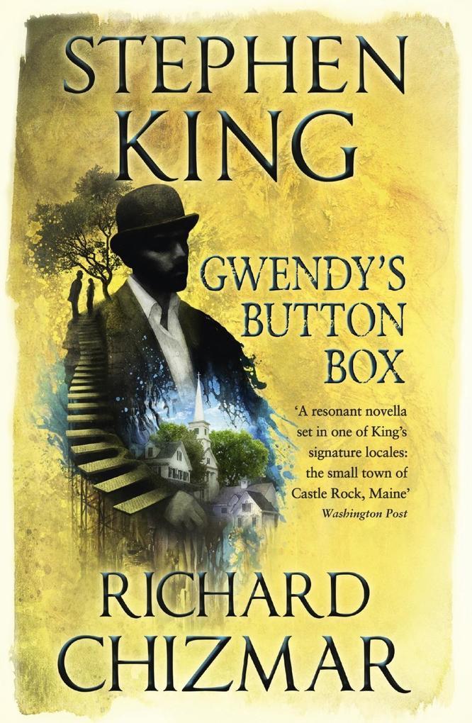 Gwendy's Button Box als eBook