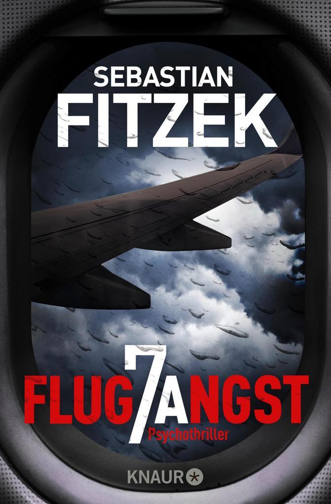 Flugangst 7A als eBook