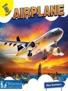 Airplane als eBook von Alex Summers