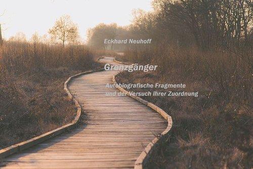 Grenzgänger als eBook von Eckhard Neuhoff
