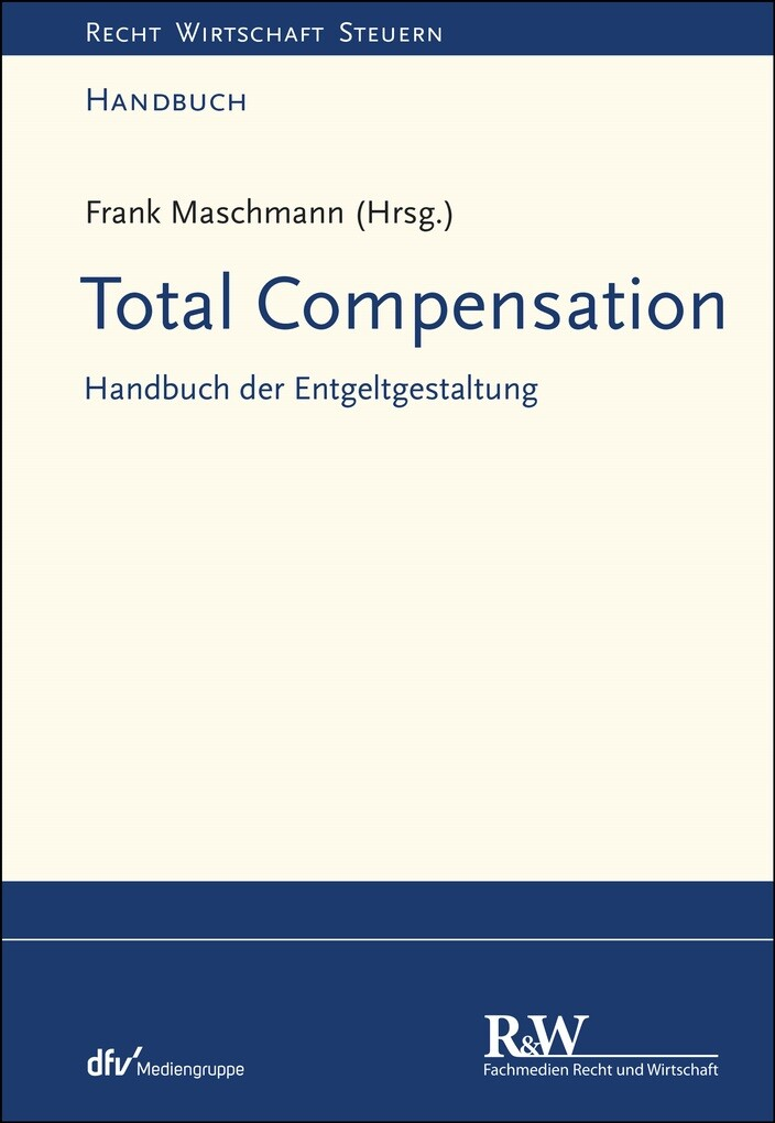 Total Compensation als eBook