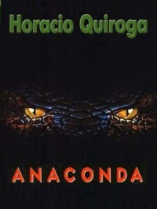 Anaconda als eBook von Horacio Quiroga