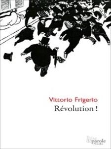 Révolution ! als eBook von Vittorio Frigerio