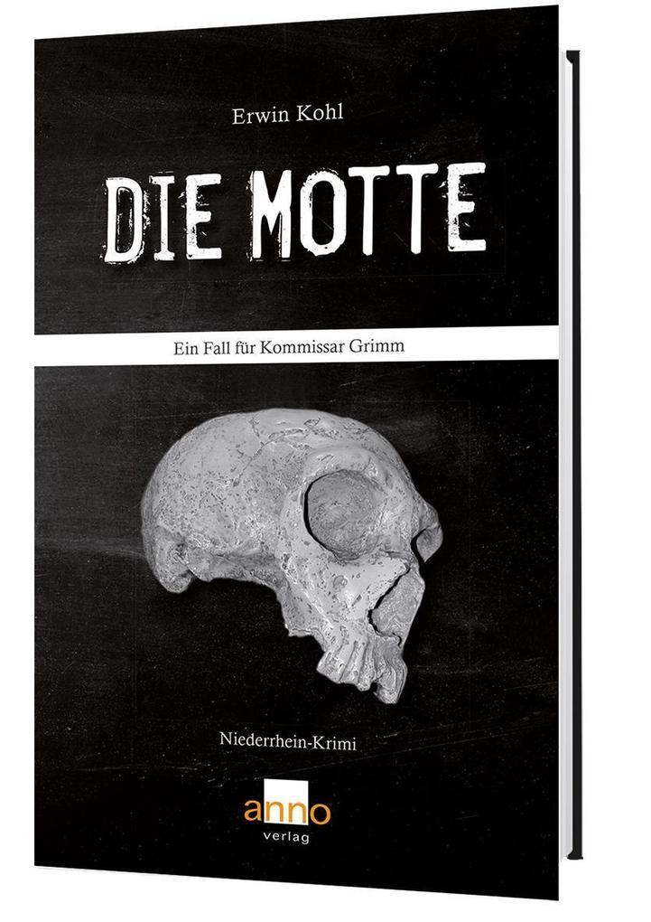 Die Motte - Ein Fall für Kommissar Grimm als Ta...