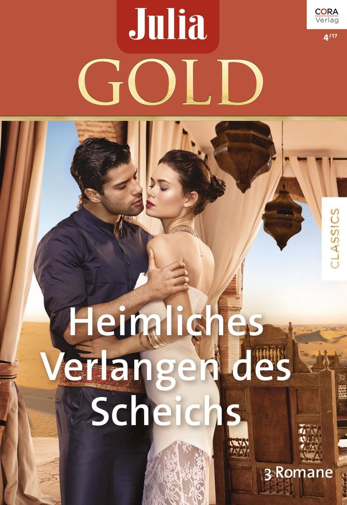 Julia Gold Band 75 als eBook