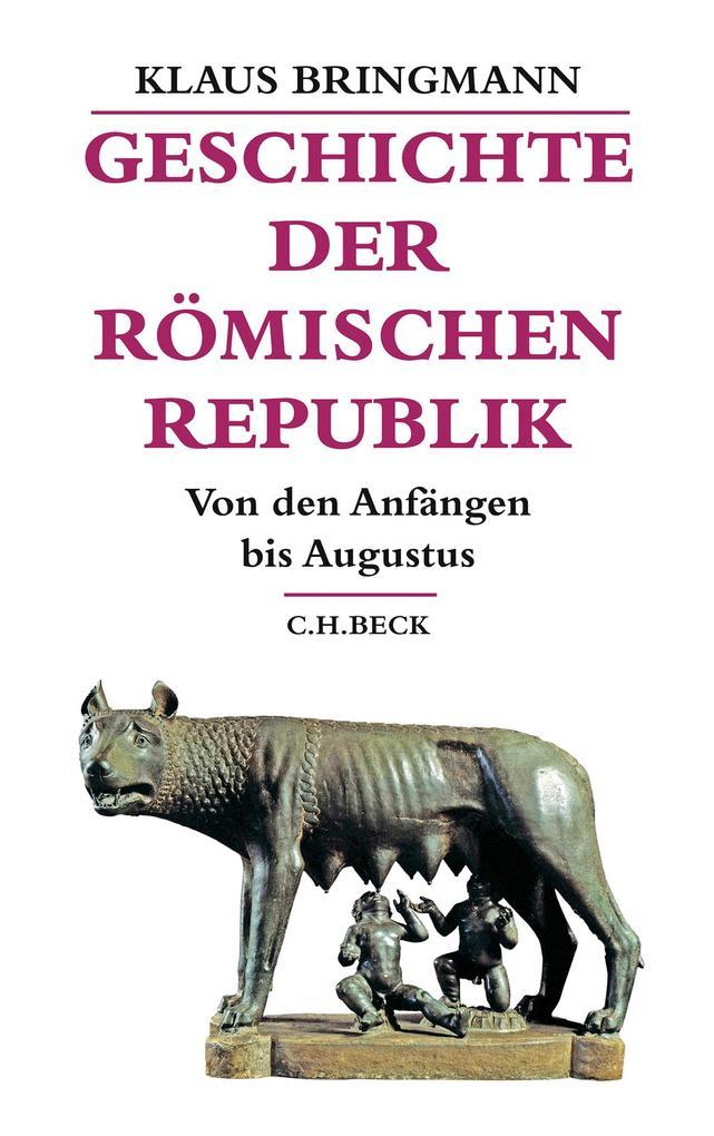 Geschichte der römischen Republik als eBook