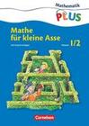 Mathe für kleine Asse 1/2 Schuljahr. Kopiervorlagen