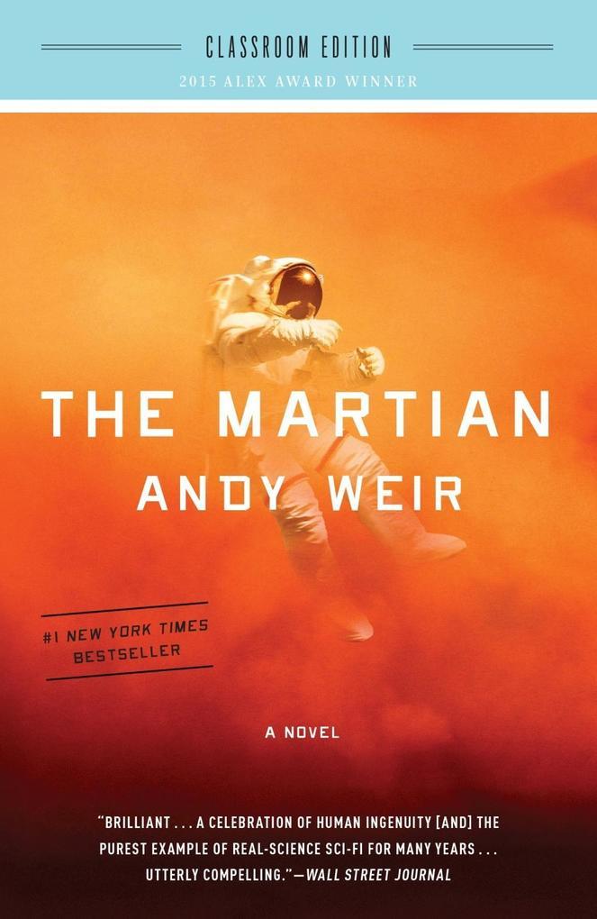 The Martian: Classroom Edition als eBook