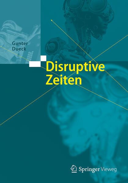 Disruptive Zeiten als Buch