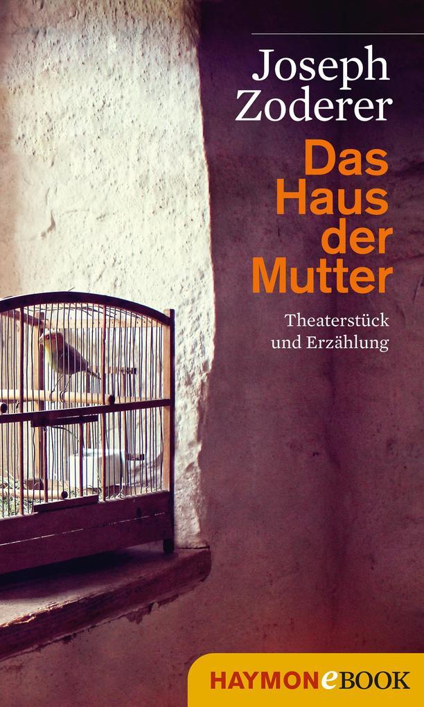 Das Haus der Mutter als eBook