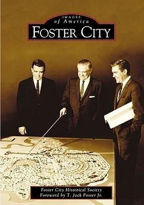 Foster City als Taschenbuch