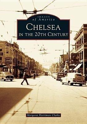 Chelsea in the 20th Century als Taschenbuch