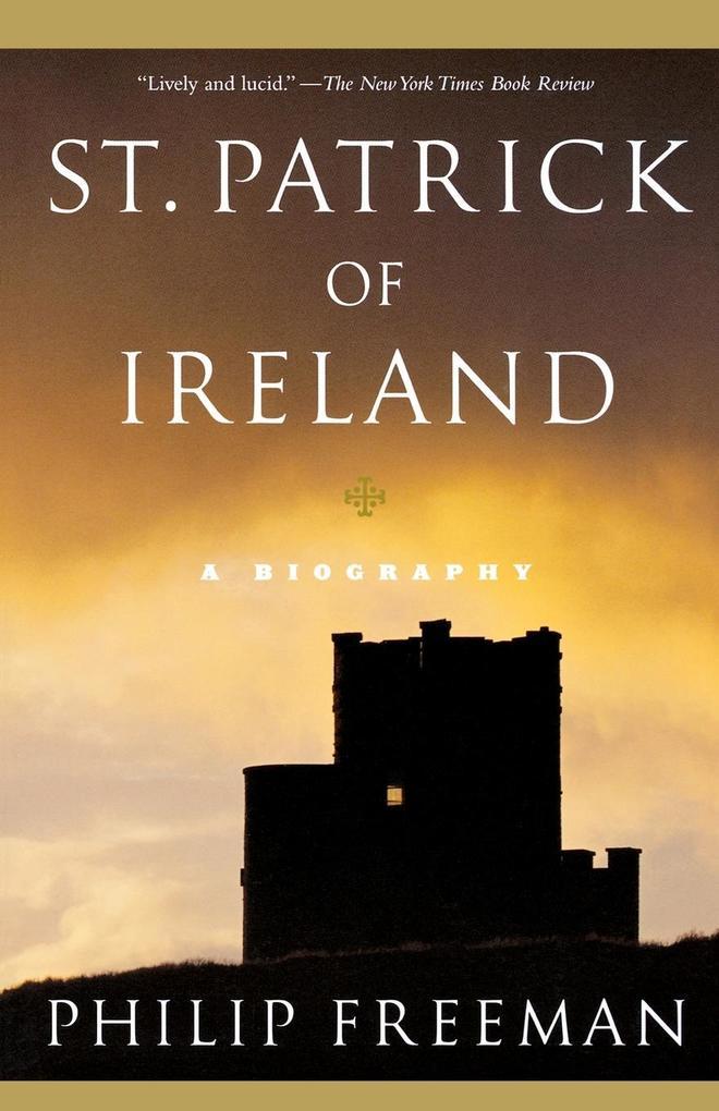St. Patrick of Ireland als Buch (kartoniert)