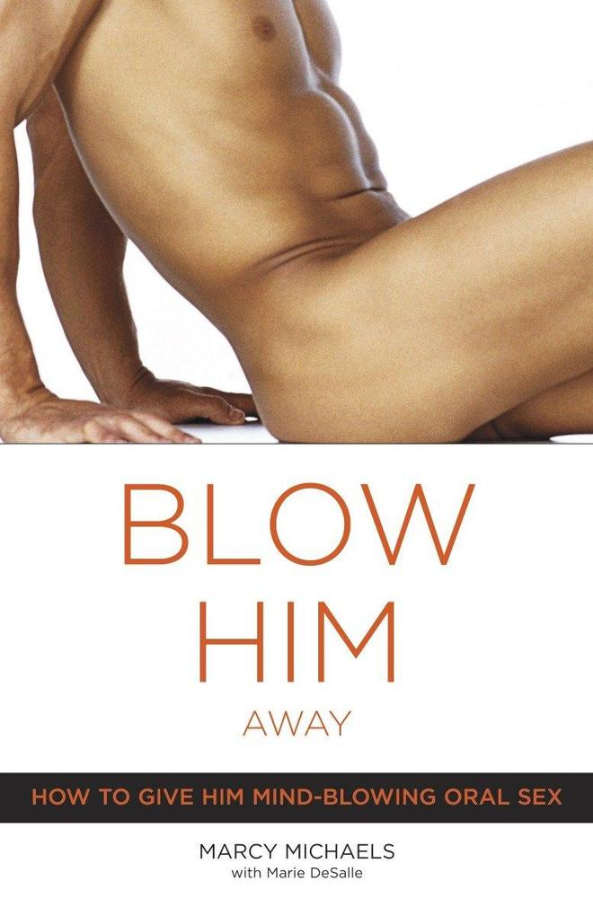 Blow Him Away als Taschenbuch