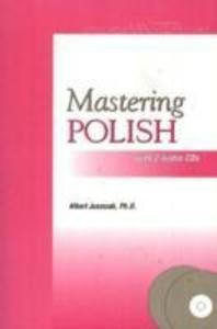 Mastering Polish with 2 Audio CDs als Buch