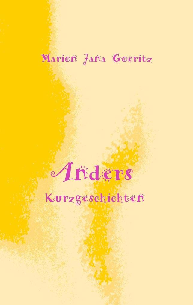 Anders als eBook