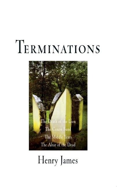 Terminations als Taschenbuch
