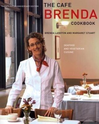 Cafe Brenda Cookbook als Taschenbuch