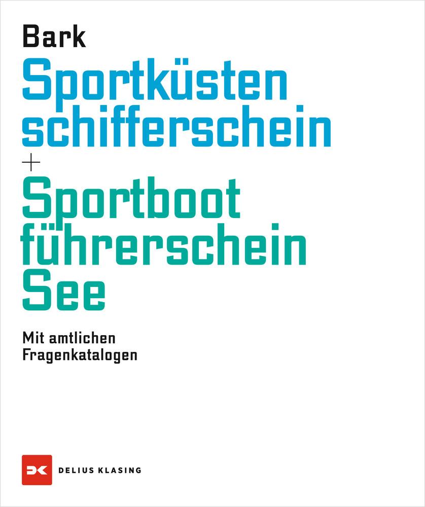 Sportküstenschifferschein & Sportbootführerschein See als Buch (gebunden)