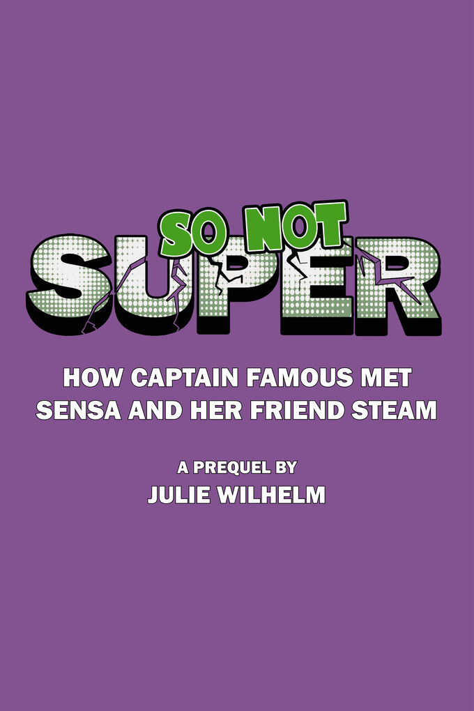 So Not Super: How Captain Famous Met Sensa And ...
