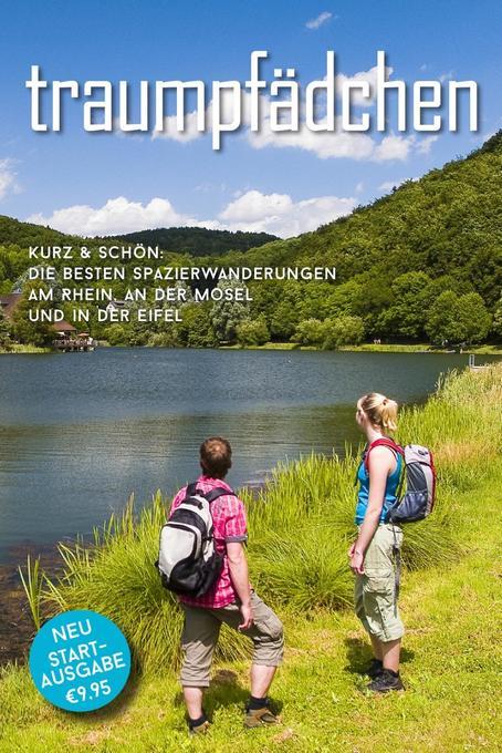 Traumpfädchen Schöneres Wandern Pocket als Tasc...