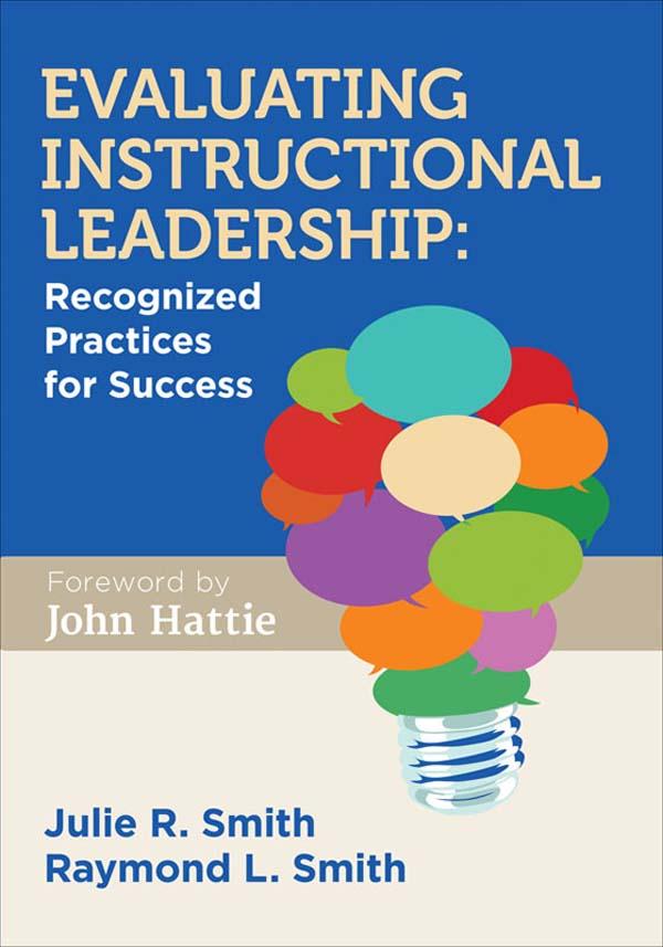 Evaluating Instructional Leadership als eBook von Julie R. (Rae)  bei eBook.de - Bücher