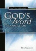 God's Word Pocket New Testament-GW als Taschenbuch