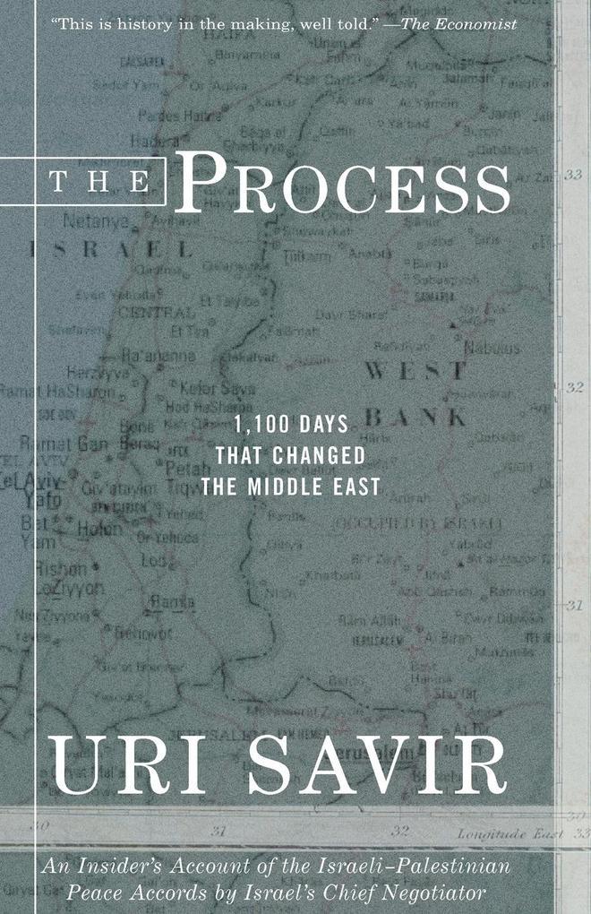 The Process als Taschenbuch