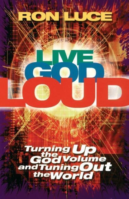 Live God Loud als Taschenbuch
