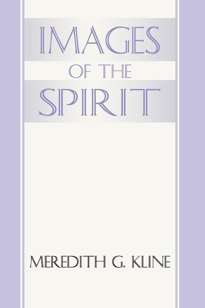 Images of the Spirit als Taschenbuch