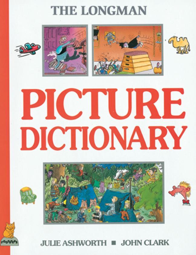 Longman Picture Dictionary Paper als Buch (kartoniert)