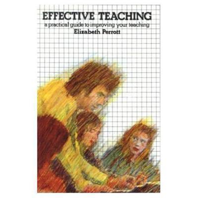 Effective Teaching als Taschenbuch
