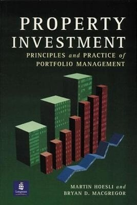 Property Investment als Buch (kartoniert)