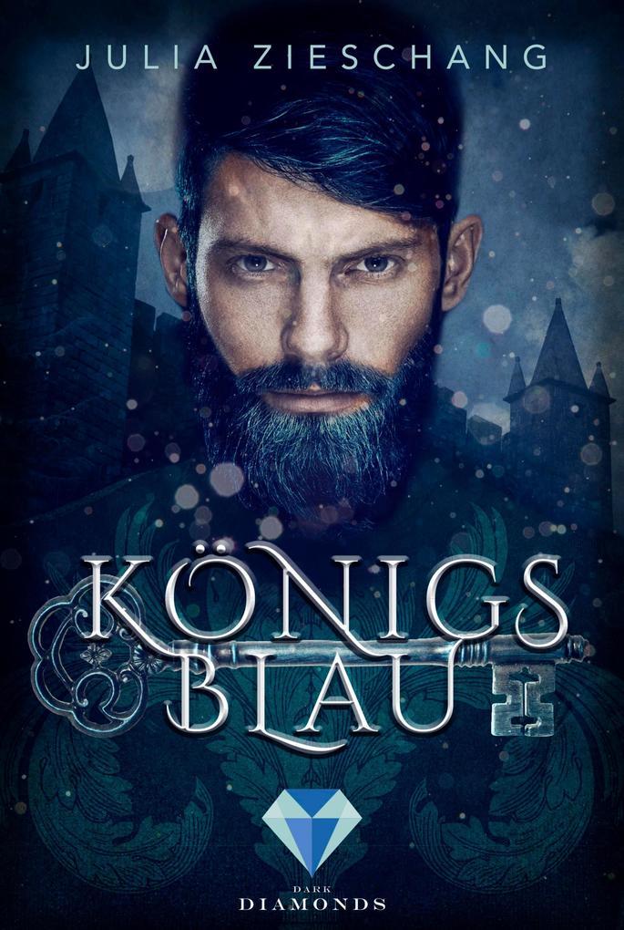 Königsblau als eBook