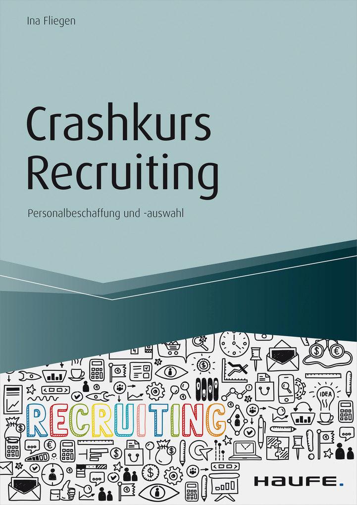 Crashkurs Recruiting als eBook