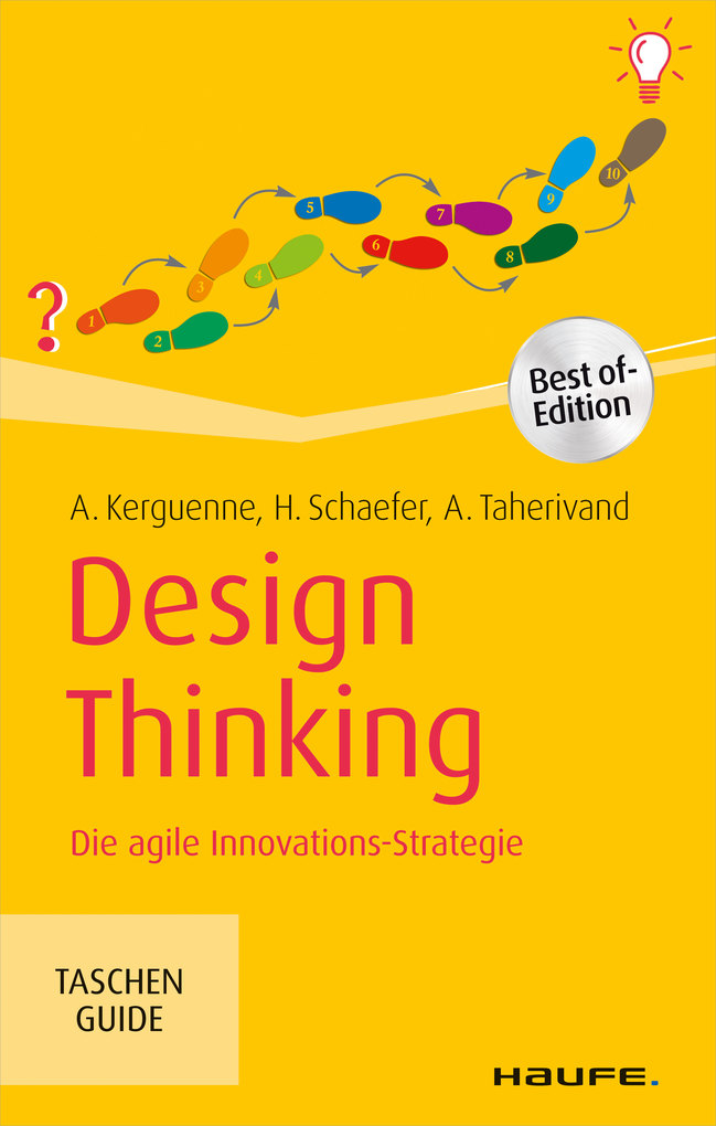Design Thinking als eBook