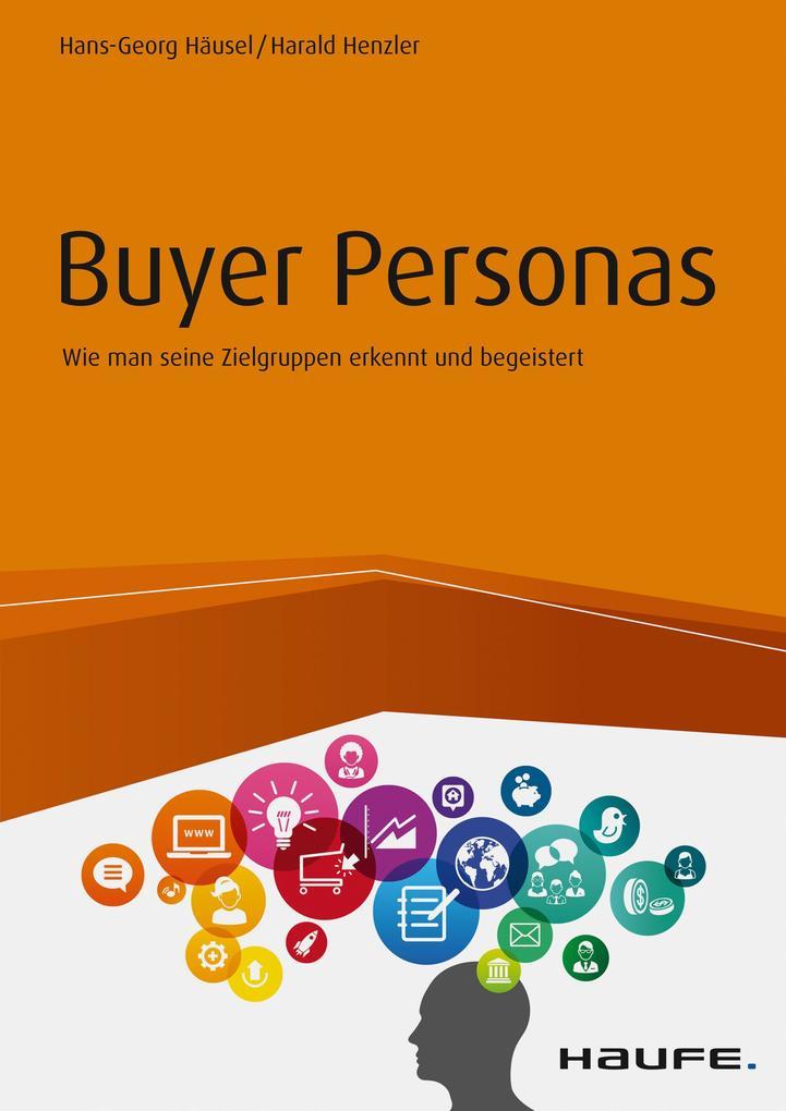 Buyer Personas als eBook