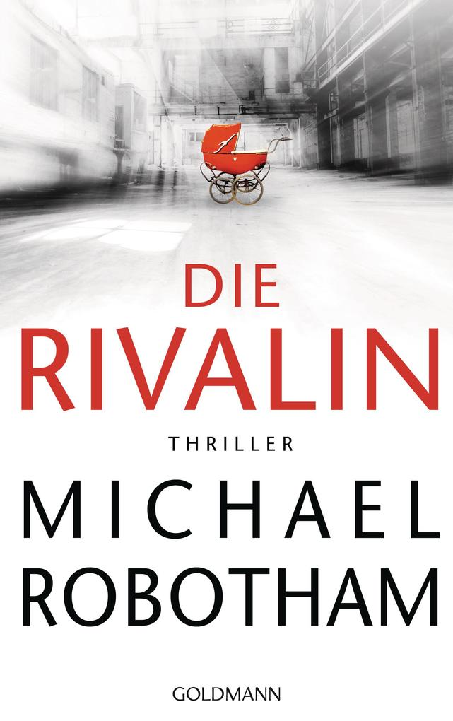 Die Rivalin als eBook