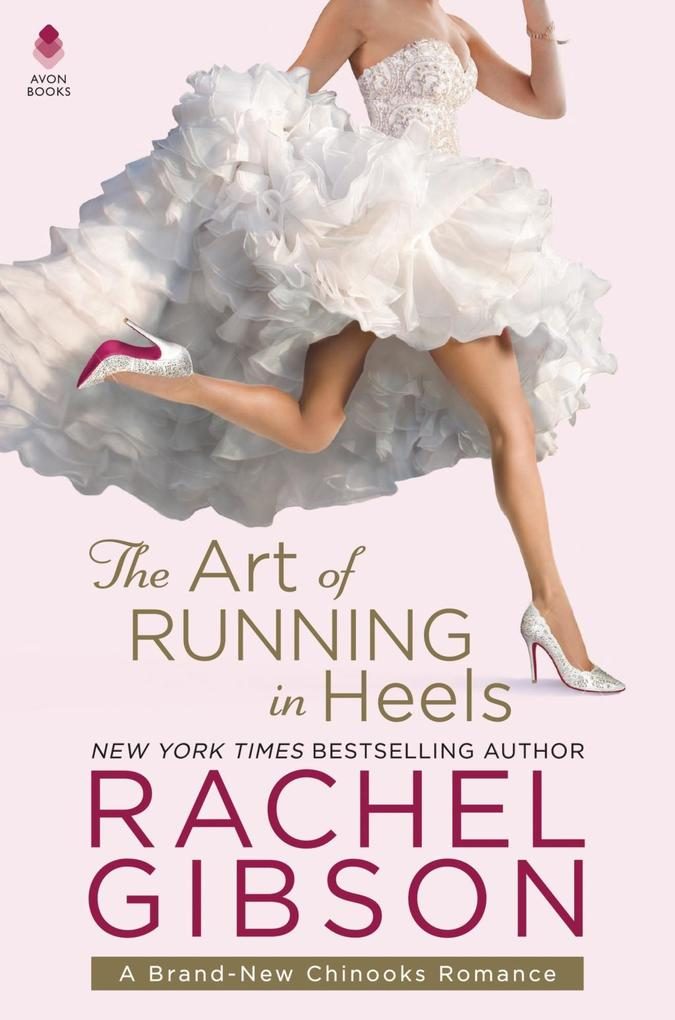 The Art of Running in Heels als eBook