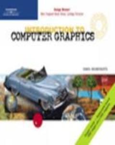 Introduction to Computer Graphics als Taschenbuch