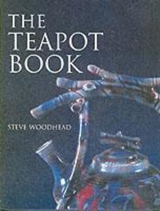 The Teapot Book als Buch (gebunden)