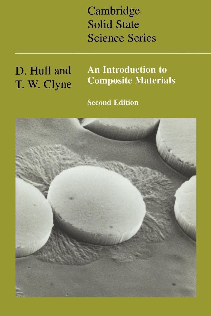 An Introduction to Composite Materials als Buch (kartoniert)