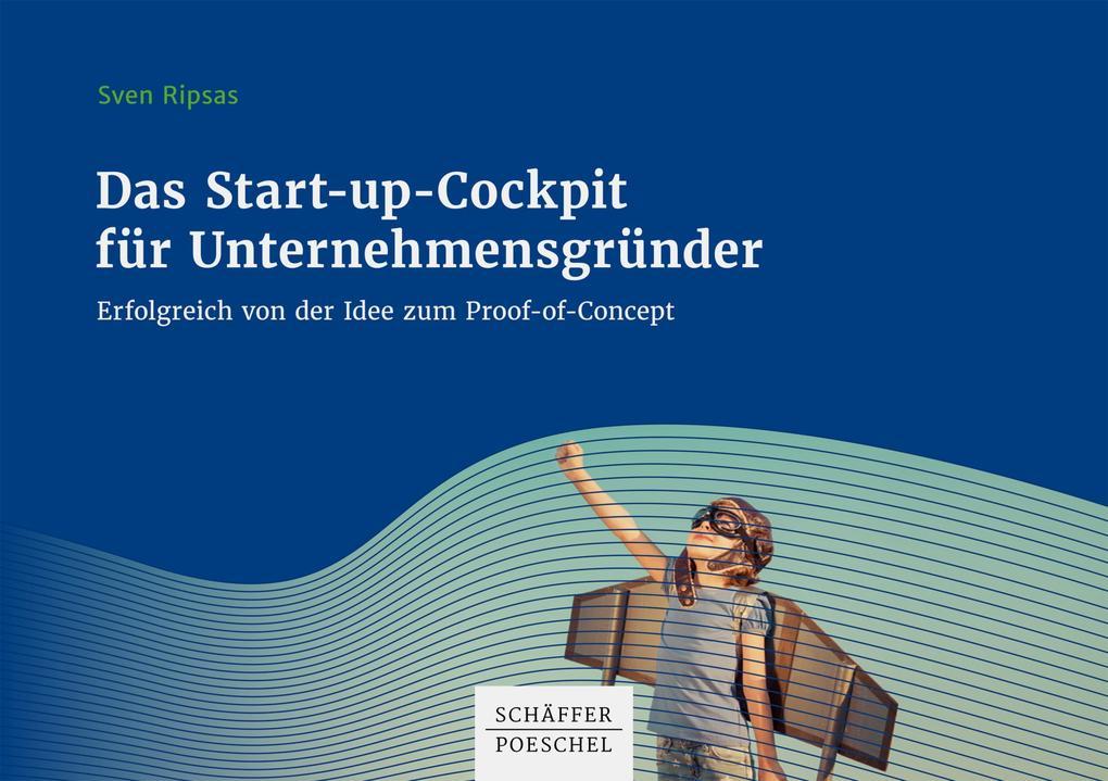 Das Start-up-Cockpit für Unternehmensgründer als eBook