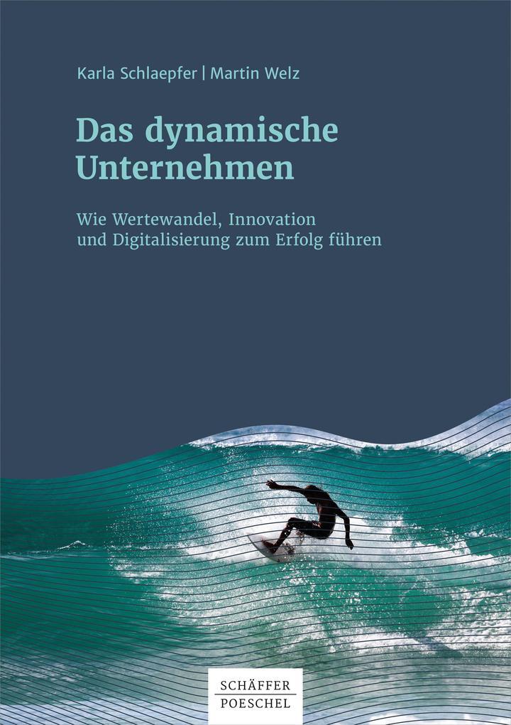 Das dynamische Unternehmen als eBook