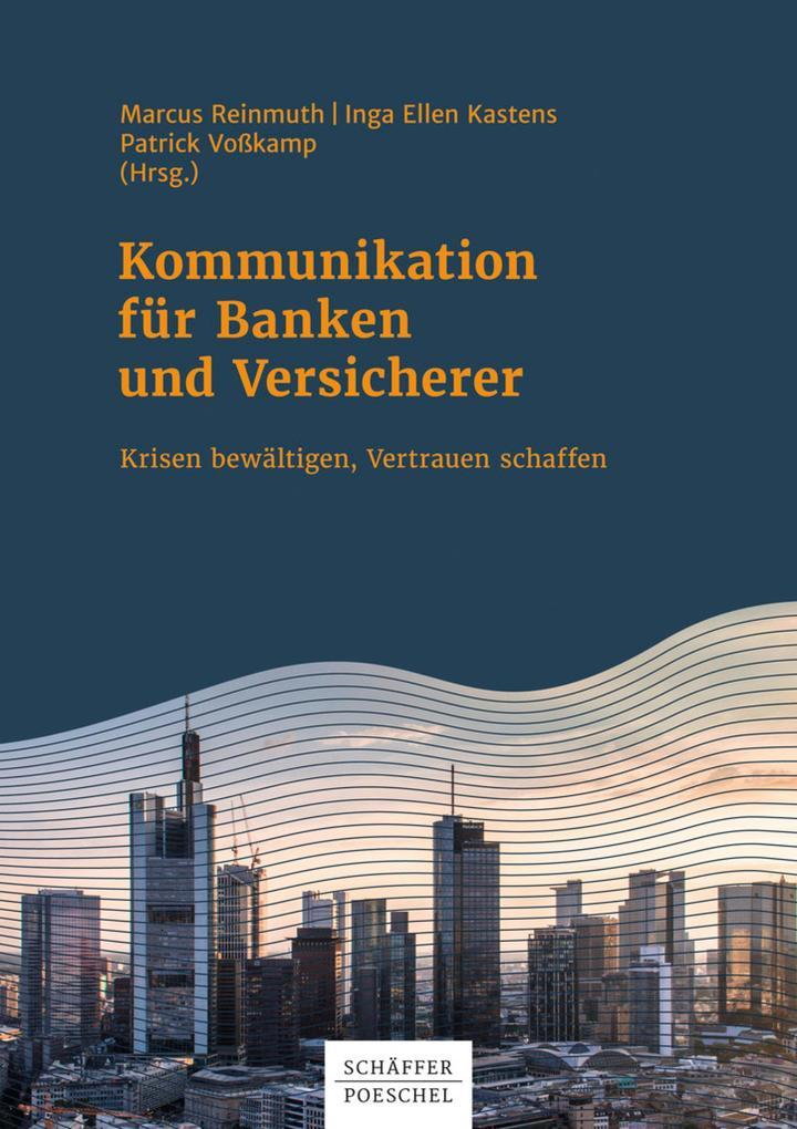 Kommunikation für Banken und Versicherer als eBook