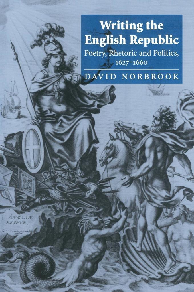 Writing the English Republic