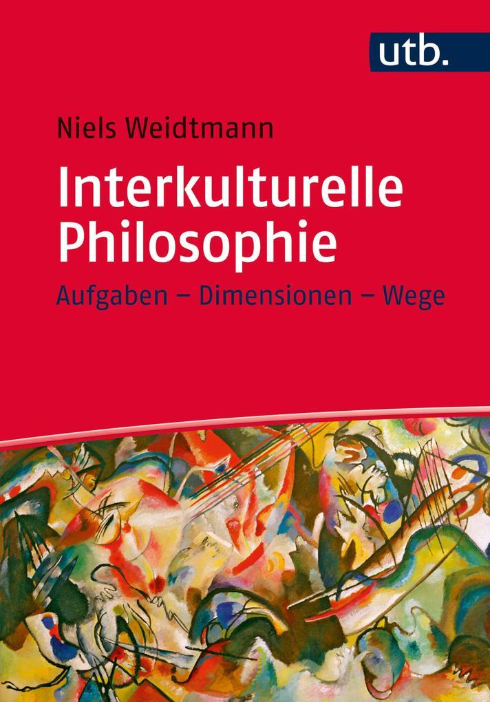 Interkulturelle Philosophie als eBook