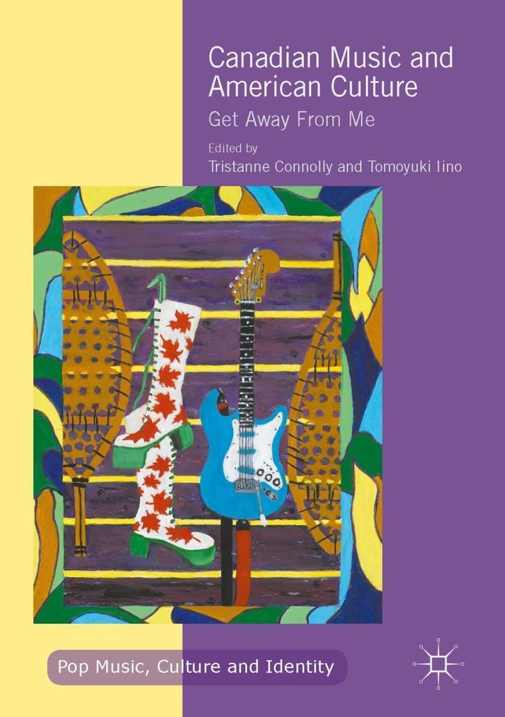 Canadian Music and American Culture als eBook von bei eBook.de - Bücher