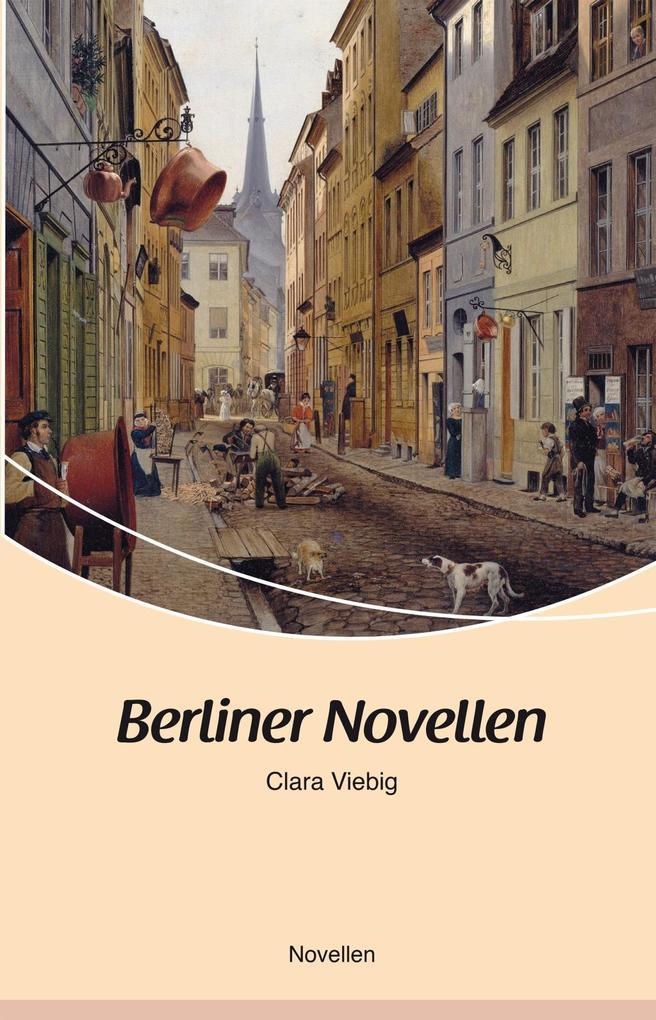 Berliner Novellen als eBook